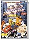 Die Muppets erobern Manhattan [Alemania] [DVD]