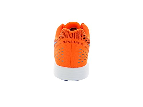 Blk Running Bl Nike Lyn Orange Lunartempo Total Men's Shoe White qZSwzOEv