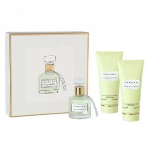 Carven Le Parfum EDP 100ml Gift Set