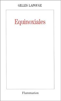 Equinoxiales par Lapouge