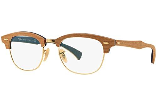 Eyeglasses Ray-Ban Optical RX 5154M 5559 CHERRY RUBBER ()
