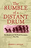 The Rumble of a Distant Drum, Morris S. Arnold, 1557288399