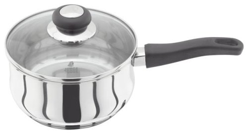 Judge Vista 14cm Saucepan 0.85l Horwood Homewares JJ04 Cookware Saucepans