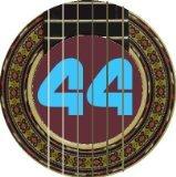 LaBella 424 Stainless Steel Classical Guitar Strings, Medium