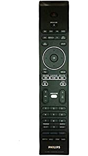 Discontinued by Manufacturer Philips Prestigo SRU9600 Universal Remote Control