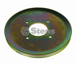 STENS # 275-564 DRIVE PULLEY FOR SCAG # 48200