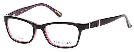 Eyeglasses Cover Girl CG 531 CG0531 005 black/other (Cover Girl Eyewear)