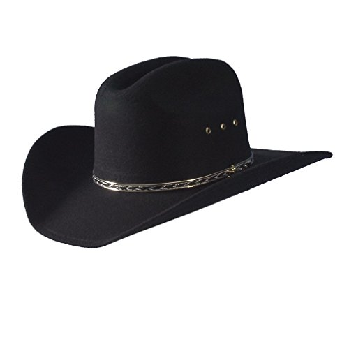 31555841 We Analyzed 4,956 Reviews To Find THE BEST Black Cowboy Hat For Men