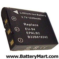 Epson B31b173003cu Battery - 1