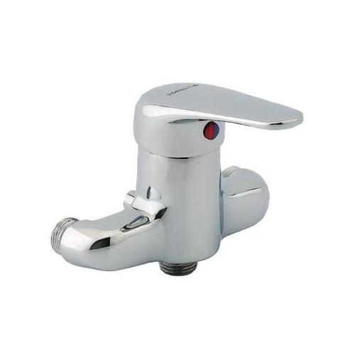 Mitigeur douche entraxes spéciaux - 110 mm