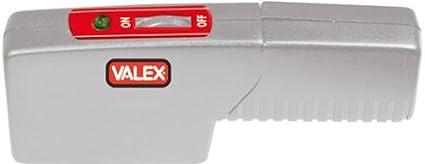 Rilevatore Rileva Elettronico Di Metalli Cavi Elettrici Acustico Luminoso Valex