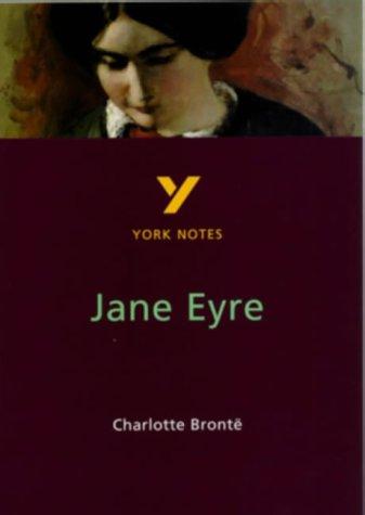 Jane Eyre (York Notes)