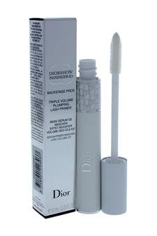 470a56a5ab3 Amazon.com : Christian Dior Diorshow Maximizer 3d Triple Volume Plumping  Lash Primer By Christian Dior For Women - 0.33 Oz Mascara : Beauty