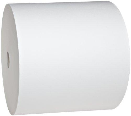 GE Whatman 3030-690 Chr Cellulose Chromatography Paper Roll, 29psi Dry Burst, 130mm/30min Flow Rate, 100m Length x 19cm Width, Grade -