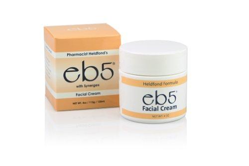 eb5 Crème Visage (4 onces)