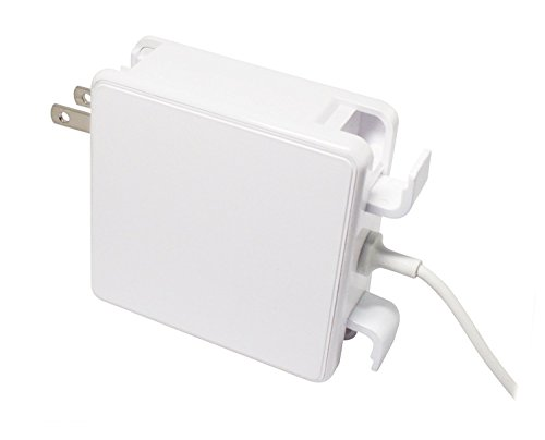 """Macbook Pro Charger Replacement 60w Ac Power Supply Laptop Computer Chargers & Adapters Compatible for Apple Macbook 13"""" A1181 A1278 A1184 A1330 A1342 A1344"""