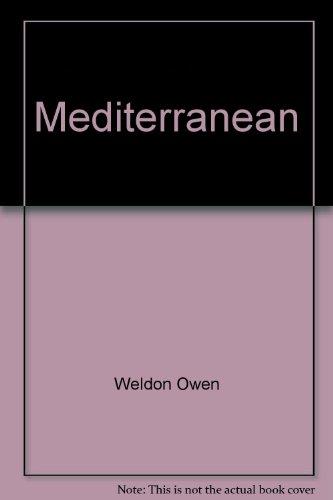 Review Mediterranean: The Beautiful Cookbook