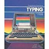 Series Seven Typing Complete Course, Gregg Typing, Alan C. Lloyd and Fred E. Winger, 0070382808