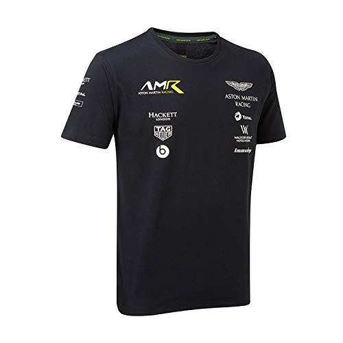 Aston Martin Racing Team Tee - Michael Schumacher T-shirt
