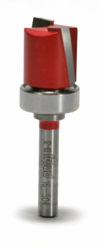 Mortise Cut Router Bit (Freud 5/8