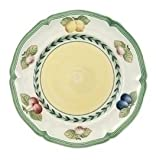 Villeroy & Boch French Garden Fleurence Bread and Butter Plate