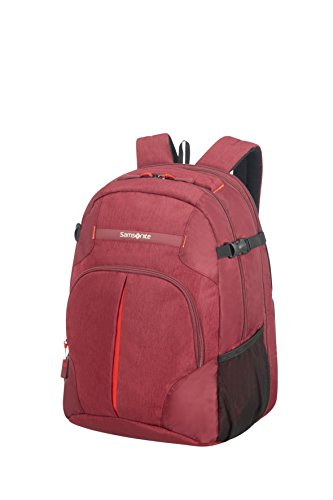 Rewind Daypack Red Blue M Storm Blue cm nbsp; Granita Casual 46 Backpack Laptop SAMSONITE Hqawn6aX