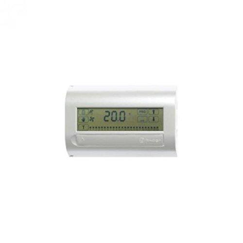 Cronotermostato pantalla táctil Finder Color Blanco Mod. 1 C71 ...