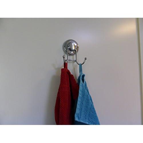 ZenTen kitchen Vacuum Suction Cup Hook free shipping