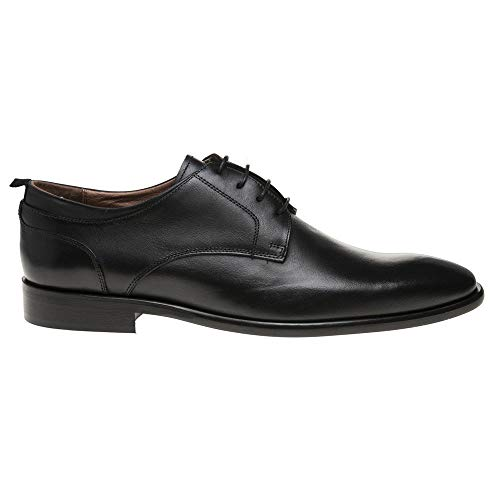 Shoes Sole Alfreda Alfreda Men Black Black Sole Shoes Men Acvn0q