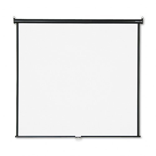 PROJECTOR SCREEN-GBC670S by Quartet