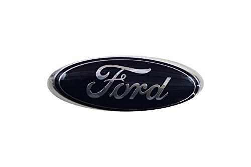 Ford Nameplate (Ford Genuine BT4Z-8213-A Nameplate)
