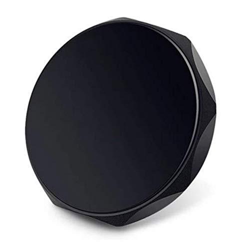Aeoss Magnetic Car Mount Mobile Phone Holder for Dashboard, Windscreen or Work Desk Dashboard Mount  Multi Colour