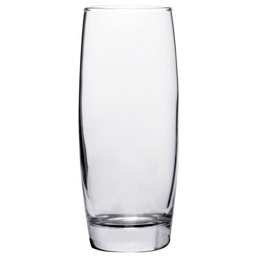 Arcoroc D0130 14-1/2 Oz. Cooler Glass - 24 / CS by ARC Cardinal