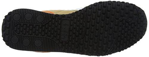 Jaffa Uomo Sneaker Titan Diadora Arancione Speckled Arancio 8ZwTwq