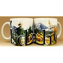 Idaho - Coffee Mug