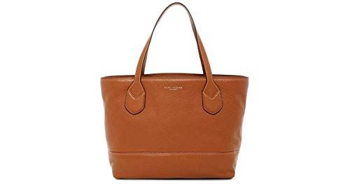 Marc by Marc Jacobs Women's Leather Tote (Brown)