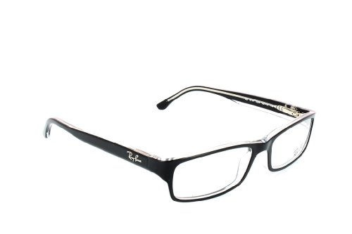 Ray Ban 5114 Eyeglasses Color 2034 Size - Rb 5114