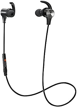 TaoTronics TT-BH07 Wireless Bluetooth Sport Headphones
