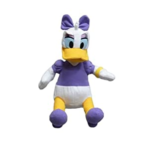Disney 15″ Daisy Duck Plush Toy