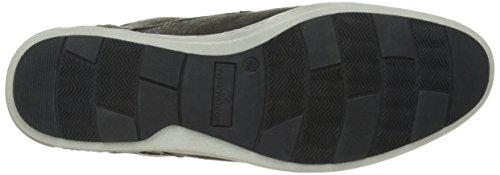 Tom Tailor 2781201 - Zapatillas de casa Hombre Schwarz (Black)