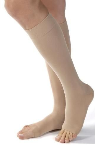 JOBST 115380 OPAQUE KH OT FC LG by Marble Medical