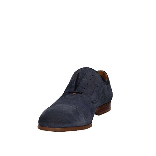 discount websites clearance shop Maritan 140657 Lace-up Heels Man Blue 43 real for sale sale shopping online free shipping footlocker fpbVeU