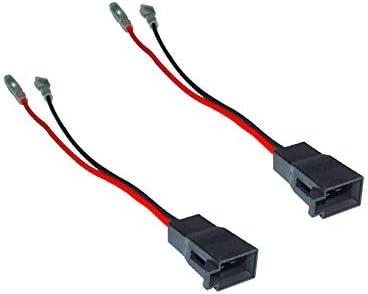 Audioproject A202 2 Stück Auto Lautsprecheradapter Set Elektronik