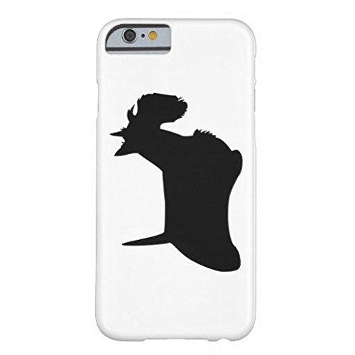 Scottish Terrier IPhone 6/6s Plus Anti-Slip Case