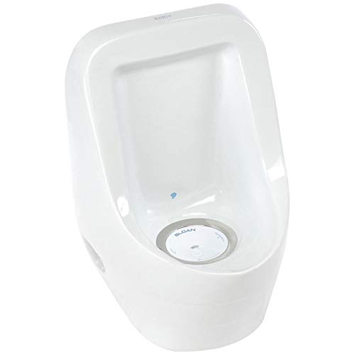 Sloan Waterless Urinal 15-1/2