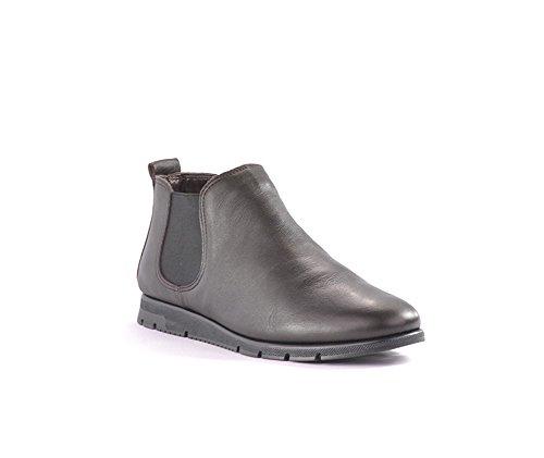 FRAU Women's Boots brown Soft Brown (Marrone) H7L404BUv