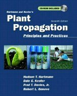 Hartmann & Kester's Plant Propagation - Principles & Practices (7th, 02) by Hartmann, Hudson T - Kester, Dale E - Davies, Fred T - Genev [Hardcover (2001)]