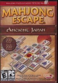 Mahjong Escape: Ancient Japan -