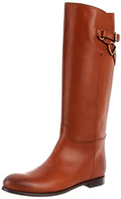 Ralph Lauren Collection Women's Sachi Boot,Cuoio,10 M US
