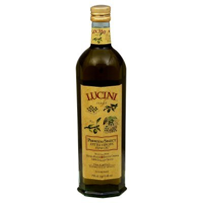 Lucini Italia Extra Virgin Olive Oil 25.4 Oz (Pack of 6) by Lucini (Image #1)